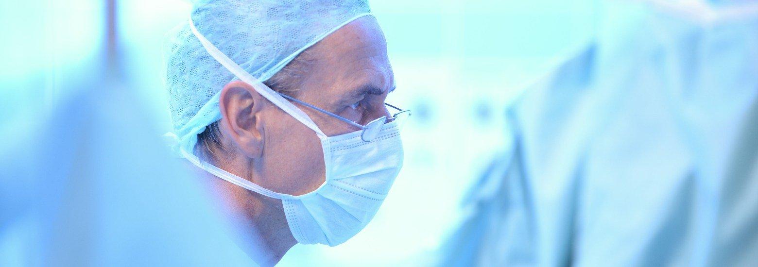 Dick- und Enddarmchirurgie