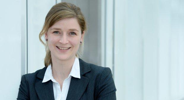 Karin Rumke