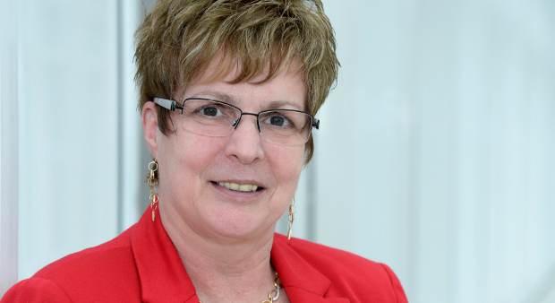 Silvia Buchholz