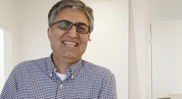 Ahmad Fawad