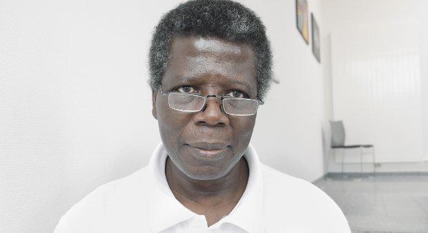 Mahamoude Geraldo