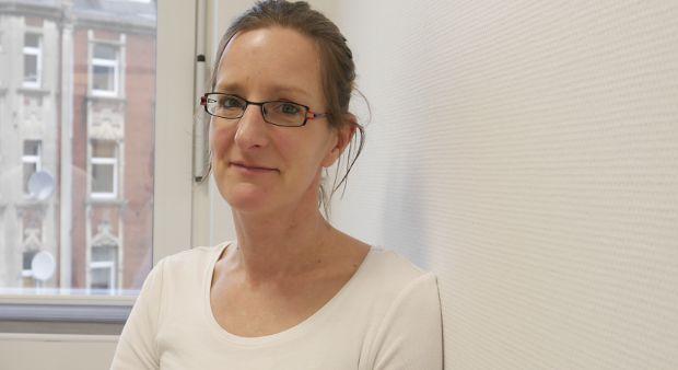 Sonja Wittleben