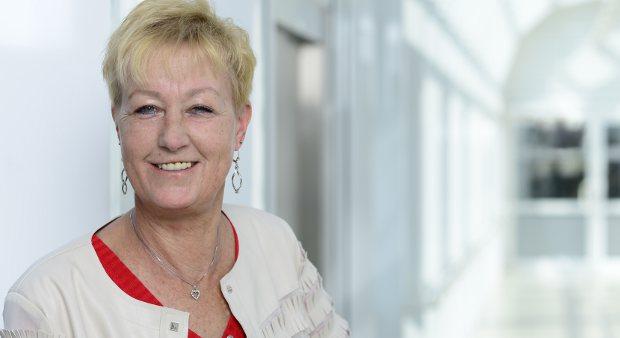Marion Kohnen