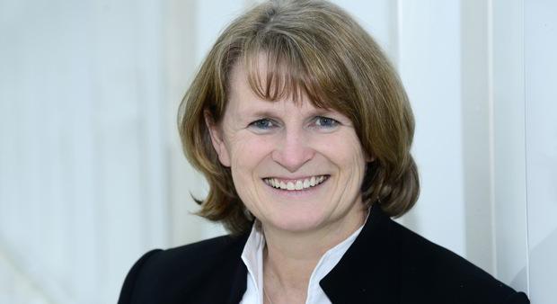 Margit Mehlich