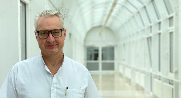 Dr. Jörg Straßer