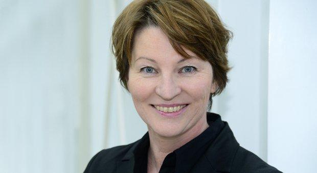 Frauke Meyer