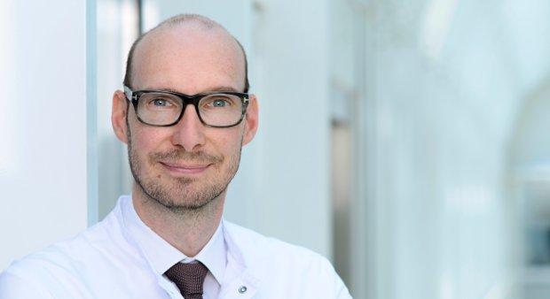 Dr. Michael Wünning